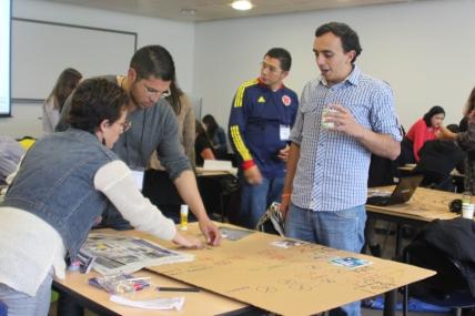 Integrantes: Cesar Salamanca, Andrea Valbuena, Juan Carlos Álvarez