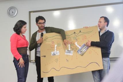 Integrantes: Nadia Rojas, Hamilton Barrios, Nicolás Márquez