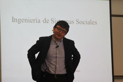 Camilo Olaya-Ingeniería de Sistemas Sociales