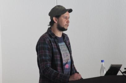 Andrés Montoya-Toxicómano