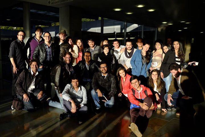 9Foto grupal LxB 2014