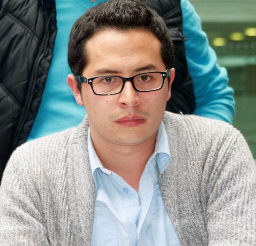 Andrés Saénz