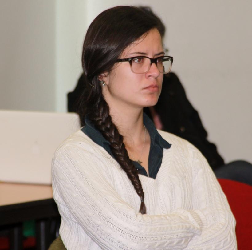 Daniela Albán