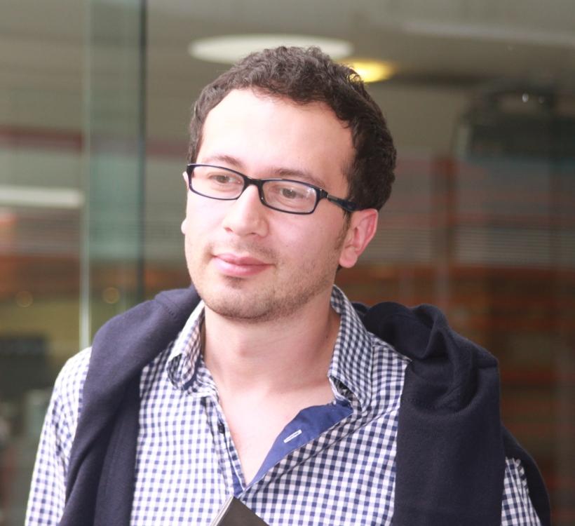 David Fernando Salas