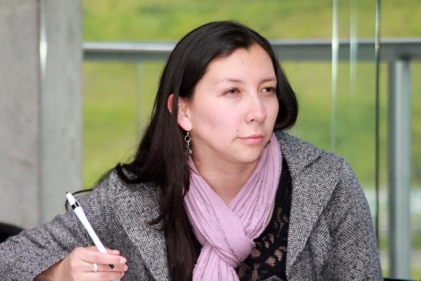 Diana Paola Papagayo