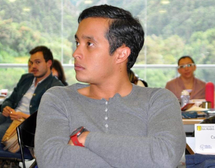 Diego Alejandro Ríos