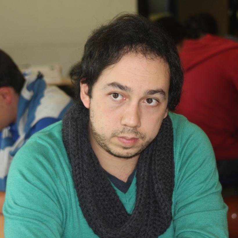 Juan Pablo Caicedo