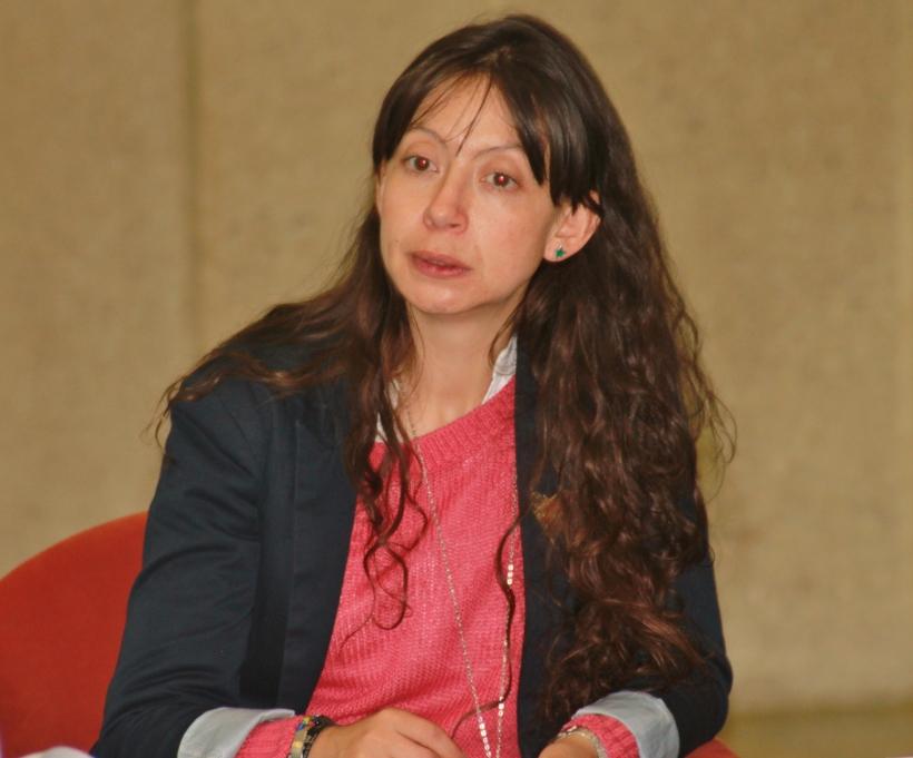 Lina Núñez
