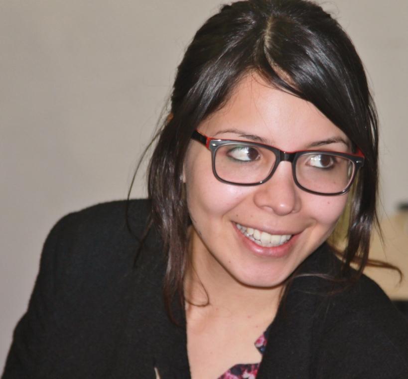 Paola Andrea Luna