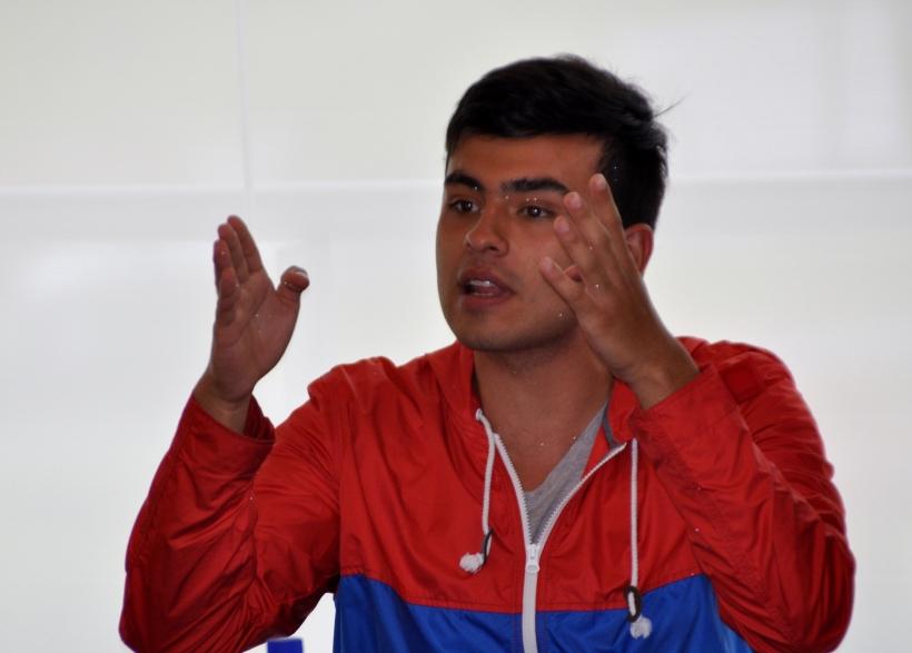 Sebastián Castañeda