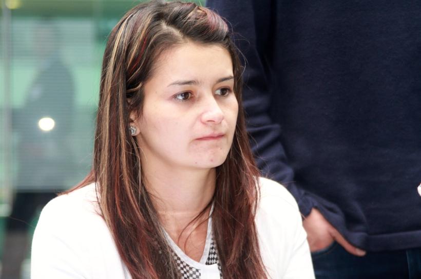 Vivian Carodozo